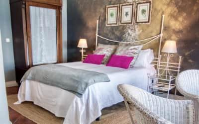 Hotel El Castillo pet friendly en Suances