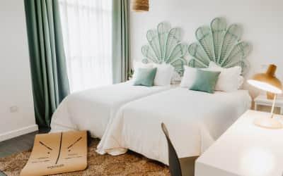 Hotel Mar Azul & Surf admite mascotas en Suances