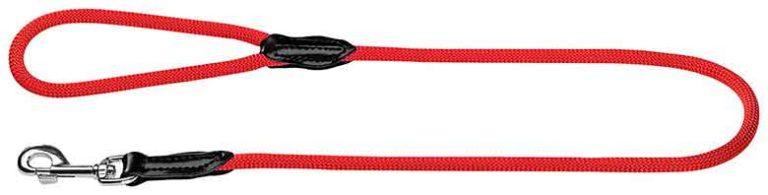 Correa de tipo cuerda para perros - Hunter Freestyle