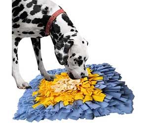 Alfombra olfativa clásica y ampliable para perros - IEUUMLER