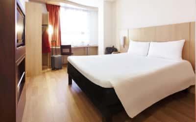 Ibis Las Ventas - Hotel que admite animales en Madrid