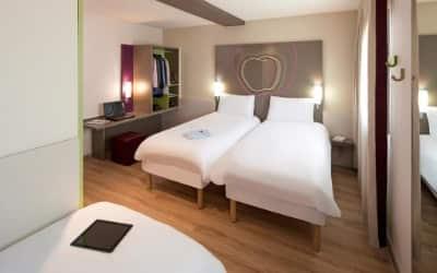 Ibis Styles Lleida Torrefarrera hotel pet friendly en Lérida