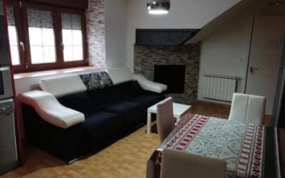 Islabeach apartamento pet friendly en Cantabria
