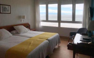 Josein hotel que acepta perros en Cantabria