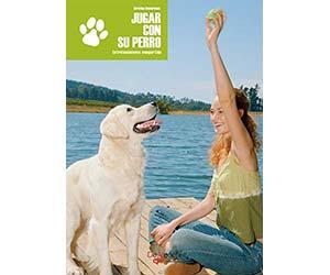 Jugar con su perro - Christina Sondermann