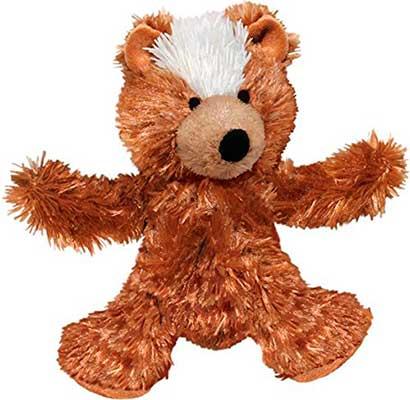KONG Teddy Bear - peluche de juguete para perros