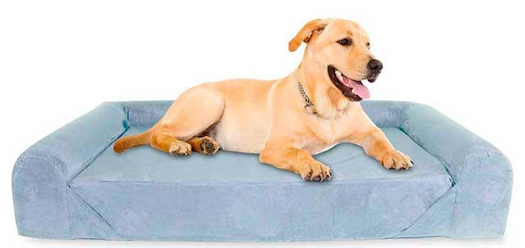 Cama para perros grandes y gigantes - Kopeks