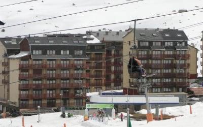 LCB Apartments Pas de la Casa - Apartamentos en Andorra que admiten perros