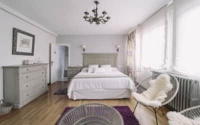 La Casona de Amandi hotel que admite perros en Villaviciosa