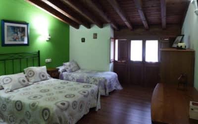 La Casuca del Esbardu Hotel que admite perros en Asturias