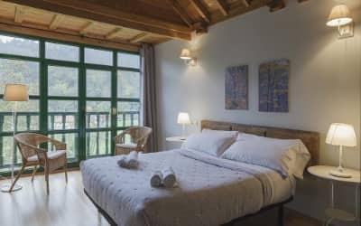 La Figal de Xugabolos hotel que acepta perros en Asturias