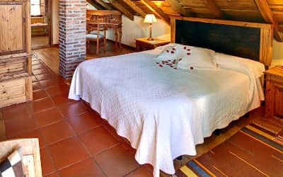 La Montaña Mágica - Hotel rural que acepta mascotas en Asturias