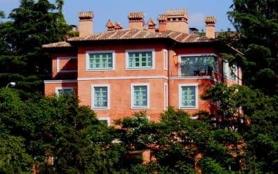 La Quinta de los Cedros - Hotel en Madrid que acepta mascotas