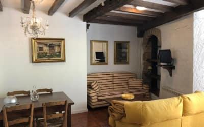 La Casona apartamentos que admiten perros en Cantabria