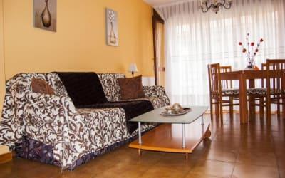La Oliva apartamento que admite mascotas en Noja