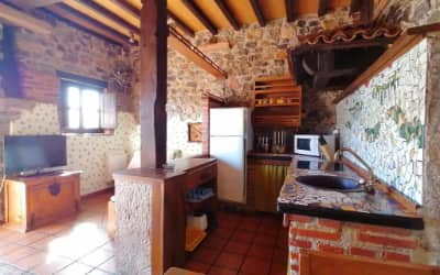 La Quintana de Villar apartamentos que aceptan mascotas en Asturias