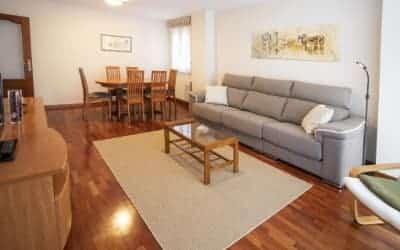 Llanes Deluxe apartamento que acepta perros en Llanes