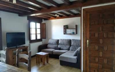 Llaves de Santillana apartamentos pet friendly en Santillana del Mar