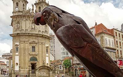 Loro Ravanchol (Pontevedra)