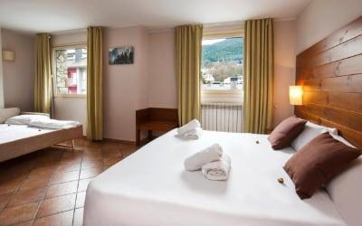 Magic La Massana - Hotel en Andorra que admite mascotas