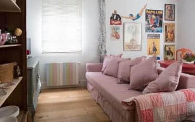Mágico apartamento pet friendly en Santander