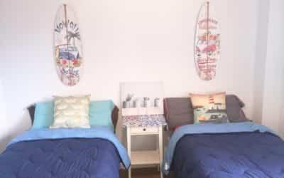 Apartamento Marinero admite mascotas en Ribadesella