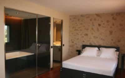 Hotel Mas Oliveres Pla de Palau hotel pet friendly en Llers - Alt Empordà - Pirineo Catalán
