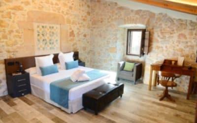 Molí de l'Escala hotel que acepta perros en L'Escala - Alt Empordà - Pirineo Catalán
