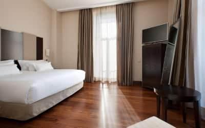 NH Collection Palacio de Aranjuez - Hotel en Aranjuez que admite perros
