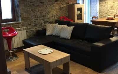 Narcea Turismo Rural apartamento que acepta perros en Asturias