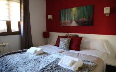 Nature Rural - Apartamentos que admiten mascotas en La Sierra de Madrid