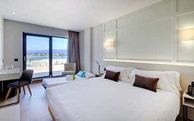 Oca Playa de Foz Hotel&Spa - admite mascotas