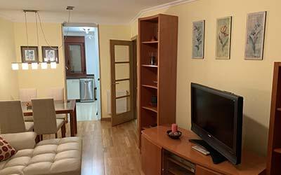 Oktheway Novo Freire - Apartamento que admite perros en Lugo