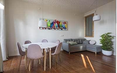 Olivo apartment by Pris - Admite mascotas en Vigo