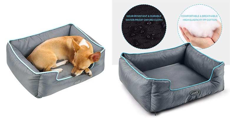 Cama para perros barata - Pecute