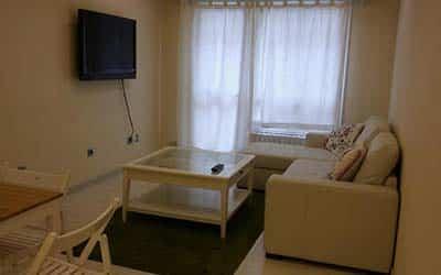 Peregrina - Apartamento pet friendly en Pontevedra