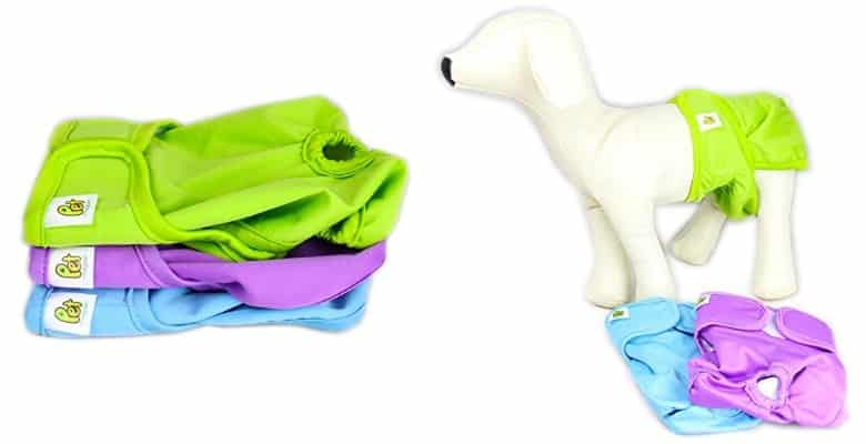 Panties for Male and Female Dogs