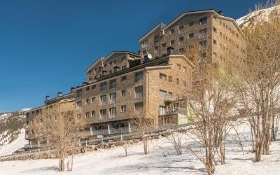 Pierre & Vacances Sunari Peretol - Apartamentos pet friendly en Andorra
