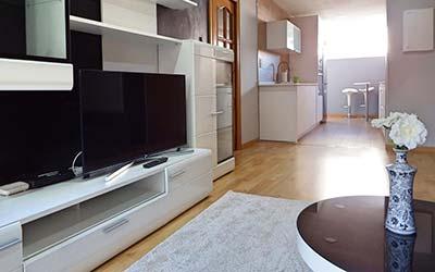 Piso turístico do Pilar - Apartamento que acepta perros en Vigo