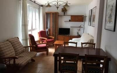 Playa Sardinero apartamento pet friendly en Santander