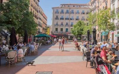 Plaza de Chueca (Madrid)