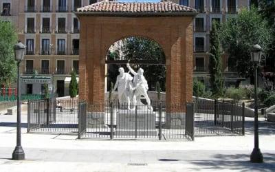 Plaza del 2 de Mayo (Madrid)