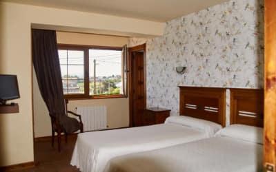 Posada La Morena hotel que admite perros en Cantabria