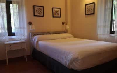 Posada Rural de Cercedilla by Vivere Stays - Hotel pet friendly en Cercedilla (Sierra de Madrid)