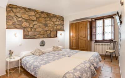 Posada Norte hotel que acepta mascotas en Cantabria