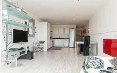 Reisol - Apartamento que acepta perros en Castelldefels Barcelona
