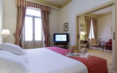 Relais & Chateaux Hotel Orfila - Hotel para ir con perro en Madrid