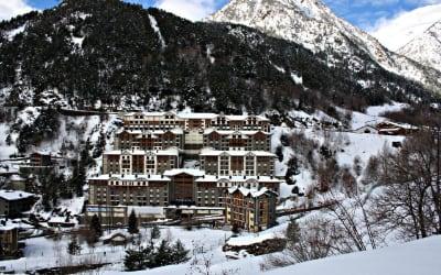 Ribasol Ski & Mountain Park - Apartamentos para ir con mascotas en Andorra
