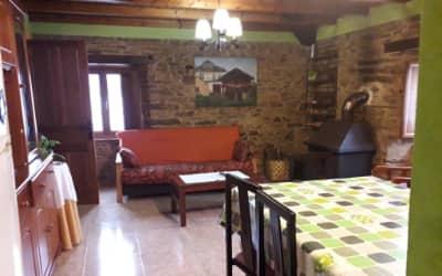 Río Eo apartamentos pet friendly en Asturias