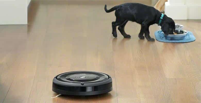 Robots aspiradores para mascotas